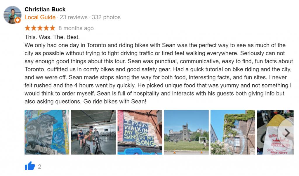 bikes and bikes tours bicycle tour toronto