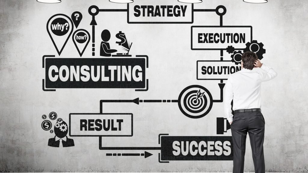 seo consulting for do it myselfers