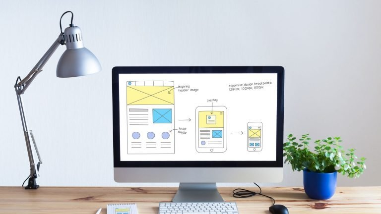 web design for small business websites